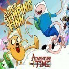 Скачать игру Adventure Time: Super Jumping Finn бесплатно и Gael Wars для iPhone и iPad.