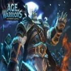 Скачать игру Age of warriors: The frozen Elantra бесплатно и Crazy Kangaroo для iPhone и iPad.