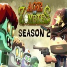 Скачать игру Age of zombies: Season 2 бесплатно и Duck commander: Duck defense для iPhone и iPad.