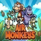 Скачать игру Air Monkeys бесплатно и The Secret of Grisly Manor для iPhone и iPad.
