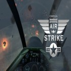 Скачать игру Air strike: Omega бесплатно и Dungeon hunter champions для iPhone и iPad.