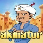 Скачать игру Akinator the Genie бесплатно и Card wars: Adventure time для iPhone и iPad.