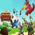 Скачать игру Alterman: Chess бесплатно и Gotta eat them all: Clicker для iPhone и iPad.