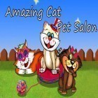 Скачать игру Amazing cat: Pet salon бесплатно и Five nights at Freddy's 2 для iPhone и iPad.