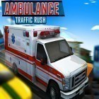 Скачать игру Ambulance: Traffic rush бесплатно и Champion Red Bull BC One для iPhone и iPad.
