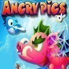 Скачать игру Angry pigs: The sequel of the bird бесплатно и Full metal monsters для iPhone и iPad.
