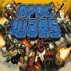 Скачать игру Apoc Wars бесплатно и Wild hunt: Sport hunting game для iPhone и iPad.