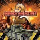 Скачать игру Armored tank: Assault 2 бесплатно и Dungeon hunter champions для iPhone и iPad.