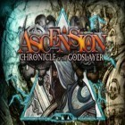 Скачать игру Ascension: Chronicle of the Godslayer бесплатно и Craft сontrol для iPhone и iPad.