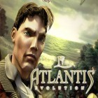 Скачать игру Atlantis 4: Evolution бесплатно и Hellraid: The escape для iPhone и iPad.