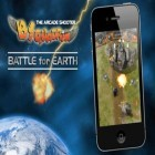 Скачать игру B-Squadron: Battle for Earth бесплатно и Infinity Blade для iPhone и iPad.