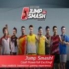 Скачать игру Badminton: Jump Smash бесплатно и Dungeon time для iPhone и iPad.