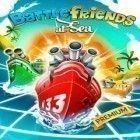 Скачать игру Battle Friends at Sea PREMIUM бесплатно и Street cat fighter для iPhone и iPad.