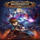 Скачать игру Battle quest: Rise of heroes бесплатно и Rise to Fame: The Music RPG для iPhone и iPad.