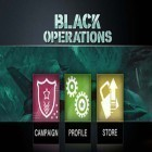 Скачать игру Black Operations бесплатно и Call of Duty World at War Zombies II для iPhone и iPad.