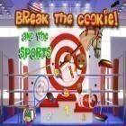 Скачать игру Break the Cookie: Sports бесплатно и Cat tower: Idle RPG для iPhone и iPad.