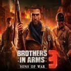 Скачать игру Brothers in arms 3: Sons of war бесплатно и War Of Immortals для iPhone и iPad.