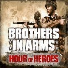 Скачать игру Brothers In Arms: Hour of Heroes бесплатно и Alpha and Omega Alpha Run Game для iPhone и iPad.
