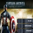 Скачать игру Captain America: Sentinel of Liberty бесплатно и Alpha and Omega Alpha Run Game для iPhone и iPad.