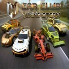 Скачать игру Car Club:Tuning Storm бесплатно и Captain Fartipants для iPhone и iPad.