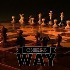 Скачать игру Chess way бесплатно и Call of Duty World at War Zombies II для iPhone и iPad.
