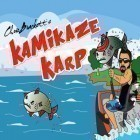 Скачать игру Chris Brackett's kamikaze karp бесплатно и Zen Lounge: Meditation Sounds  для iPhone и iPad.