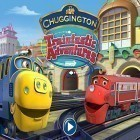 Скачать игру Chuggington: Traintastic adventures бесплатно и Space fart для iPhone и iPad.