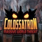 Скачать игру Colossatron: Massive world threat бесплатно и Flick Fishing для iPhone и iPad.