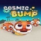 Скачать игру Cosmic bump бесплатно и Chris Brackett's kamikaze karp для iPhone и iPad.