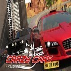 Скачать игру Crazy Cars - Hit The Road бесплатно и Beast farmer для iPhone и iPad.