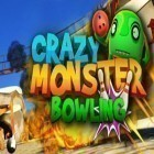 Скачать игру Crazy Monster Bowling бесплатно и Portal rush для iPhone и iPad.
