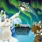 Скачать игру Crazy Penguin Assault бесплатно и Paper toss: World tour для iPhone и iPad.