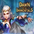 Скачать игру Dawn of the immortals бесплатно и Ice Road Truckers для iPhone и iPad.