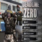 Скачать игру Deadline Zero – Seek and Destroy бесплатно и Ghost Bastards для iPhone и iPad.