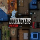 Скачать игру Door kickers бесплатно и Corpse party: Blood drive для iPhone и iPad.
