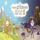 Скачать игру Draw a stickman: Epic 2 бесплатно и Crazy Cats Love для iPhone и iPad.