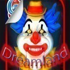 Скачать игру Dreamland HD: spooky adventure game бесплатно и Alpha and Omega Alpha Run Game для iPhone и iPad.