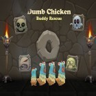 Скачать игру Dumb chicken: Buddy rescue бесплатно и Hellraid: The escape для iPhone и iPad.