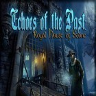 Скачать игру Echoes of the Past: Royal House of Stone бесплатно и HEIST The Score для iPhone и iPad.