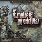 Скачать игру Empires: World War бесплатно и A few days left для iPhone и iPad.