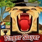 Скачать игру Finger Slayer Wild бесплатно и Zombie: Kill of the week для iPhone и iPad.