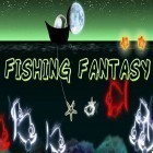 Скачать игру Fishing fantasy бесплатно и Candy patrol: Lollipop defense для iPhone и iPad.