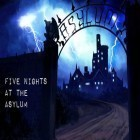 Скачать игру Five nights at the asylum бесплатно и Castle storm: Free to siege для iPhone и iPad.