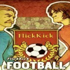 Скачать игру Flick kick football бесплатно и Drop The Chicken для iPhone и iPad.