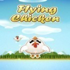 Скачать игру Flying chicken бесплатно и The Amazing Spider-Man для iPhone и iPad.
