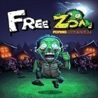 Скачать игру FreeZom: Flying adventure of zombie бесплатно и Hatch для iPhone и iPad.
