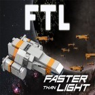 Скачать игру FTL: Faster than light бесплатно и Blocky Bronco для iPhone и iPad.