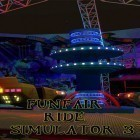 Скачать игру Funfair: Ride simulator 3 бесплатно и Nine Worlds для iPhone и iPad.