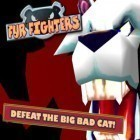 Скачать игру Fur Fighters: Viggo on Glass бесплатно и The battle of Shogun для iPhone и iPad.