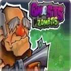 Скачать игру Ghost n Zombies бесплатно и The Secret of Grisly Manor для iPhone и iPad.